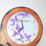 Сувенірна продукція. Брендування годинників за ескізами замовника, а також розробка власних дизайнів.