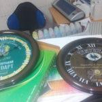 Сувенірна продукція. Брендування годинників за ескізами замовника. Гарантія 3 роки.