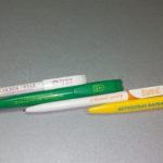 Ручки. Друк на ручках будь-якої складності